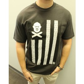 Cloud Kicker Society CKS United We Vape Shirt Tar