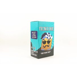 Vape Breakfast Classics French Dude 60ml