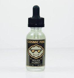 Cosmic Fog Milk & Honey 30ml