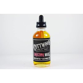 Cuttwood Unicorn Milk 120ml