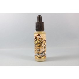King of the Clouds Canella Vanilla 34ml