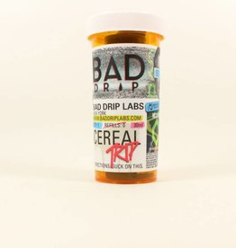 Bad Drip Cereal Trip 30ml 00mg
