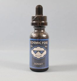 Cosmic Fog Sonset 30ml
