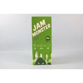 Jam Monster Juice Jam Monster Apple 100ml