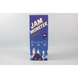 Jam Monster Juice Jam Monster Blueberry 100ml