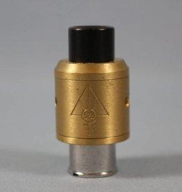 528 Custom Vapes Goon RDA Brass 22mm