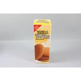 Liquid EFX Vanilla Wafers 60ml