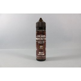 Prohibition White Lightning 60ml