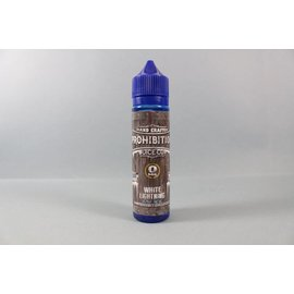 Prohibition White Lightning on Ice 60ml