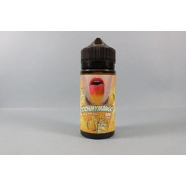 Liquid EFX Oooh My Mango 100ml