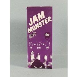 Jam Monster Juice Jam Monster Grape 100ml
