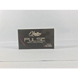 Limitless Mod Co. Limitless Pulse Replacement Pods 3pack