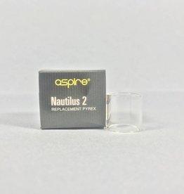 Aspire Aspire Nautilus 2 Replacement Glass 2ml