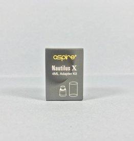 Aspire Nautilus X 4ml Adapter