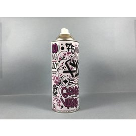 Element ELiquid Far Liquid Grape Vape Spray Can 100ml