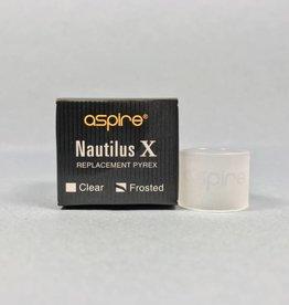 Aspire Nautilus X Replacement Glass