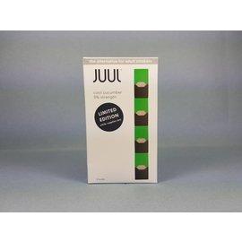 PAX Labs Cool Cucumber JUUL Pod 4/pk