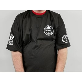 Cloud Kicker Society CKS Popie's Chapter V2 Shirt