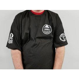 Cloud Kicker Society CKS Popie's Chapter V2 Shirt