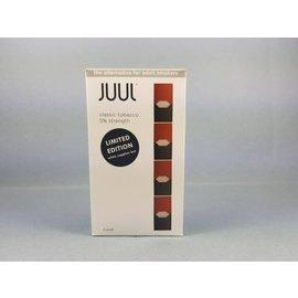 PAX Labs Classic Tobacco JUUL Pod 4/pk