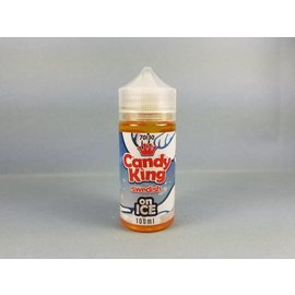 Drip More Swedish Fish on Ice 100ml