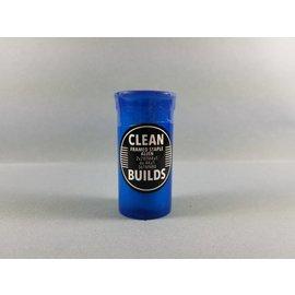Clean Coils Clean Coils Kanthal Framed Staple Alien 28G/36G/.4
