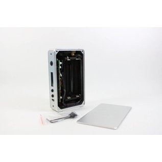 Cloudmaker Tech Whiteout SX