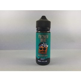 Vape Breakfast Classics French Dude 120ml