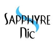 Sapphyre Nic Salt