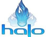 Halo White Series