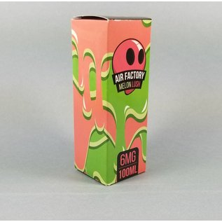 Air Factory Air Factory Melon Lush 100ml