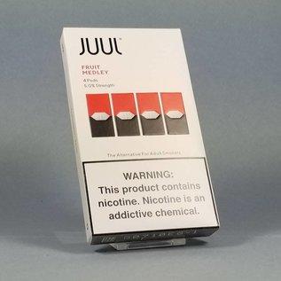 PAX Labs JUUL Pod 4/pk