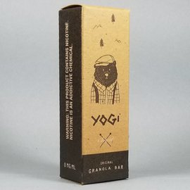 Yogi Yogi Original Granola 60ml