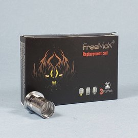 Freemax Freemax Mesh Pro Coil .12ohm Mesh Single