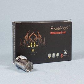 Freemax Freemax Mesh Pro Coil .12ohm Single Mesh 3/pk