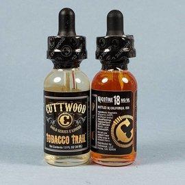 Cuttwood Tobacco Trail 30ml