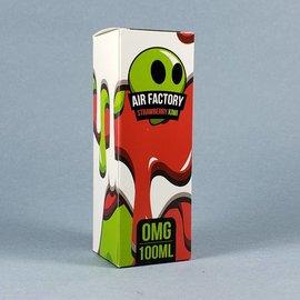 Air Factory Air Factory Strawberry Kiwi 100ml