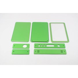 Cloudmaker Tech Whiteout SX Panel Kit Green