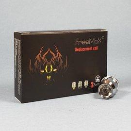 Freemax Freemax Mesh Coil .15ohm Triple Mesh 3/pk