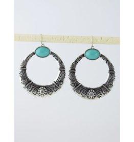 Lil Cactus Earrings