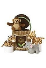 My Jungle Friends Educational Toy