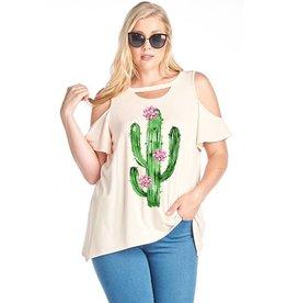 Cactus (Blush)