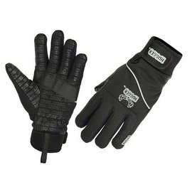 Hugger Textile Glove Waterproof Insulated