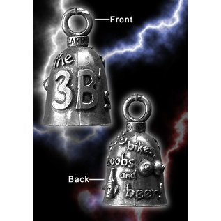 Guardian Bell LLC 3 B's Guardian Bell