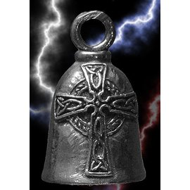 Guardian Bell LLC Celtic Cross Guardian Bell