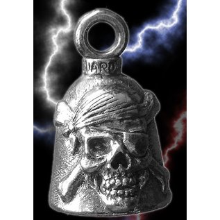 Guardian Bell LLC Pirate Guardian Bell