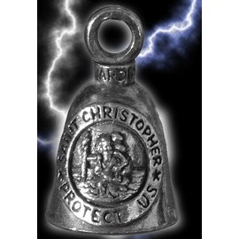 Guardian Bell LLC St. Christopher Guardian Bell