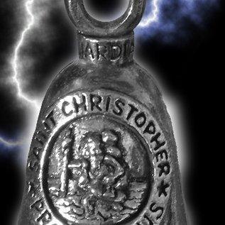 Guardian Bell LLC St. Christopher Guardian Bell