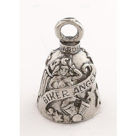Guardian Bell LLC Biker Angel Guardian Bell