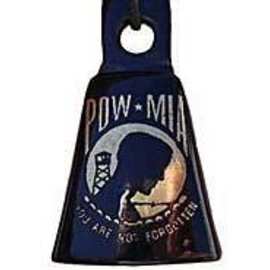 Jerwolf Enterprises Spirit Bell POW/MIA